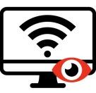 occhio wi-fi